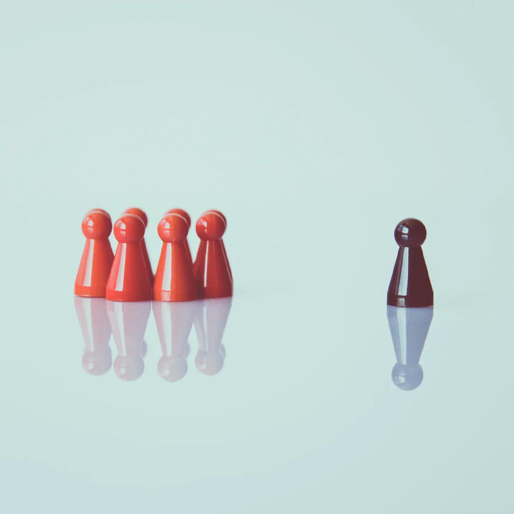 AGILE leadership mindset
