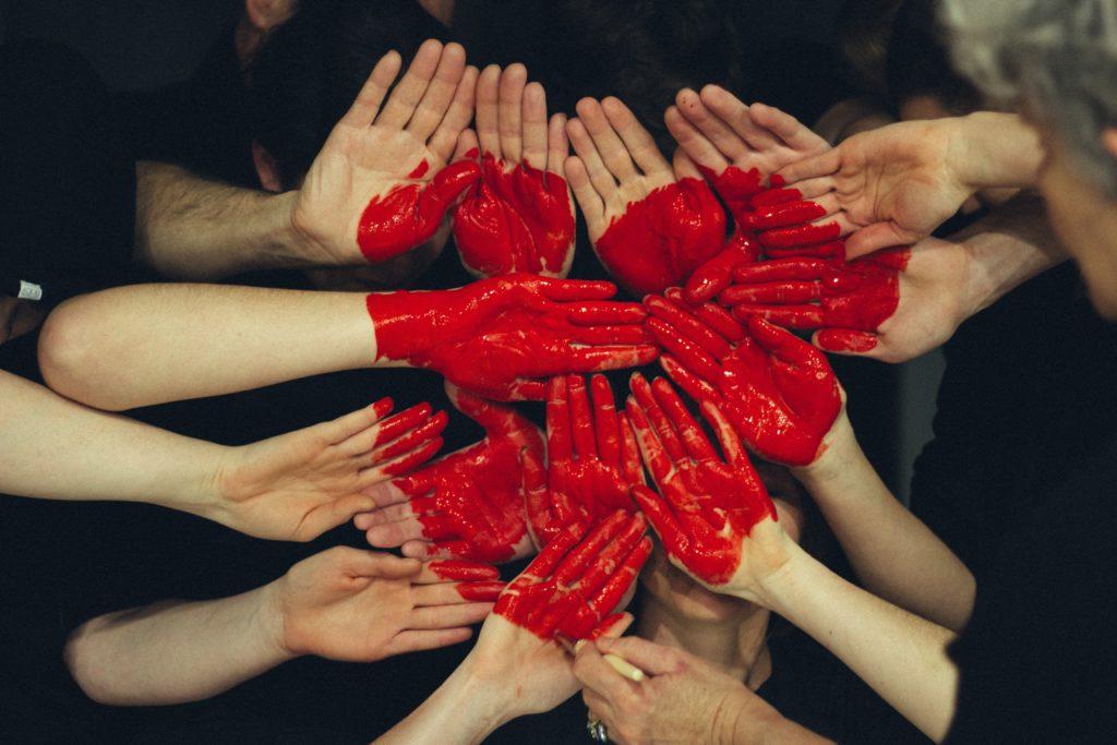 Führung mit Herz