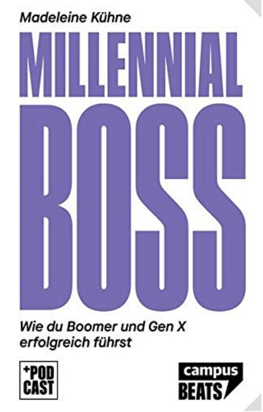 Millennial Boss